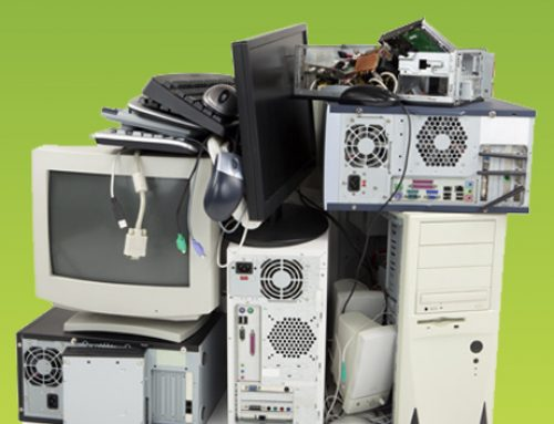 Hazardous and Non Hazardous Waste Collections (Including WEEE Waste)