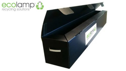 Black coffin 8ft 6ft lamp storage, flourescent lamp recycling legal requirements, buy today