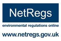 net regs logo.gov.uk