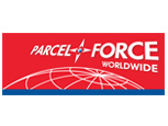 Parcel Force fluorescent tube lamp disposal collection weee waste